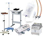Infusion/Blood Sampling Supplies