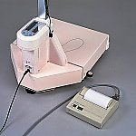 デジタル身長・体重計用 オプション