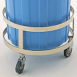 Plastic Bucket Carry For 70L and others