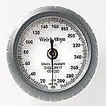 アネロイド血圧計[デュラショック・ゲージ一体型] DS44シリーズ