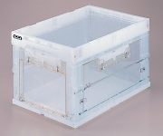 Foldable Container with Doors 50L CR-S50T