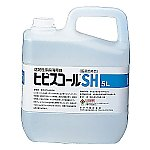 [Discontinued]Hand-Finger Disinfectant Hibisquallr SH 1L With Pump and others