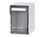 Document Cabinet, Storage