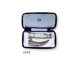 喉頭鏡セット(マッキントッシュ式) LS-A-E