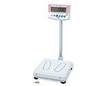 デジタル体重計(検定付き) DPシリーズ