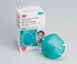 3M(TM) N95微粒子用マスク