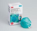 3M(R) N95微粒子用マスク (スモール)