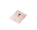 くすり携帯フラップケース ピンク