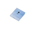 くすり携帯フラップケース ブルー