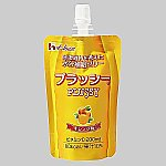 水分補給ゼリー (プラッシー) オレンジ味