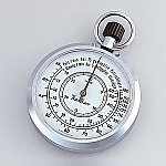 Pulse Rate, Respiration Rate Stopwatch 112.7001-00
