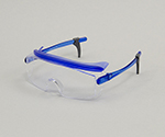 JIS Safety Glasses (Blue) and others