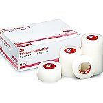 Transpore(TM) Surgical Tape 12.5mm x 9.1m 12 Rolls and others