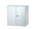 Stainless Steel Storage Double Door 900 x 500 x 900mm and others