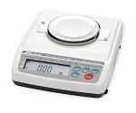 調剤用電子天びん 丸皿 300/0.1g EK-320iR