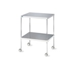 Instrument Table (Layered Storage Type) 650 x 500 x 846mm and others