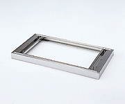 Stainless Steel Storage Base SS-B1D650
