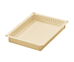ALTIA Tray (Standard Size) Ivory 600 x 400 x 85mm and others