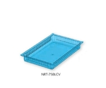 ALTIA Standard Polycarbonate Tray Clear Blue 400 x 85 x 600 and others