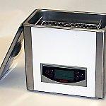 超音波洗浄機(ヒータータイプ) UTシリーズ等