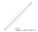 Sterilization Lamp (Straight Tube Type) 10W GL10