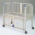 小児用ベッド 800×1400×1300mm BC-510