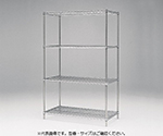 Even Shelf 605 x 460 x 1600mm and others