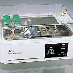 造影剤自動加温装置