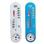 生活管理温・湿度計 棒状温度計