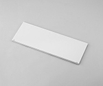 Chemical-Resistant Double Sliding Storehouse Shelf Board for and others