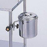 汚物缶(受金具) φ160mm