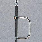 イルリガードル台(ダンパー付き)用ハンドグリップ