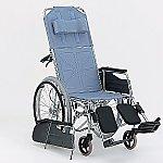 自走式リクライニング車椅子等