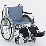肘跳ね上げ多機能車椅子等