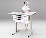スタンドテーブル 1200×900×1050 NST-1210