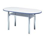 ナーステーブル(パソコン対応型) 1500×900×900mm
