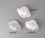 N95マスク(立体構造) SH2950等