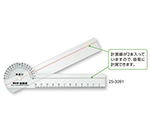角度計 計測線2本 25-3091
