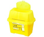 Needle Collecting Box 2L