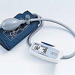 電子血圧計 UA704 手動加圧方式