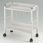 [Discontinued]Foot File Wagon 1-Stage Type and others