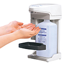 Hand-Finger Alcohol Disinfectant Hand Clean III TEK-M4