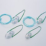 中濃度酸素吸入用マスク HTシリーズ