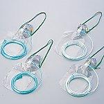 高濃度酸素吸入用マスク HTシリーズ