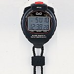 Stopwatch (Water Resist 5BAR) HS44-001