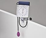 バイタルナビ大型アネロイド血圧計