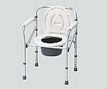 折りたたみ便器椅子