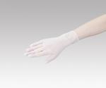 【わけあり品】ナビロールプラスチック手袋 パウダー付