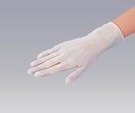 ナビロールプラスチック手袋 パウダー無 100入