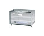 Desiccator 300 x 345 x 525mm and others